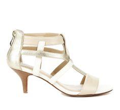 Sole Society Mid Heels - Cutout sandals - Steller