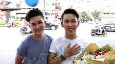 Saigon Couple Proposal Gay Wedding Flowers, Wedding Videos, Gay Couple, Proposal, Lesbian, Couples, Women, Lesbians
