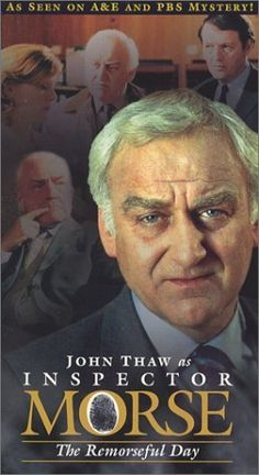 Inspector Morse -A grouchy but cultured police detective and his easy going partner investigate crimes around the British community of Oxford. Grateful that this show led to Endeavour! Bbc Tv Shows, Bbc Tv Series, Series Movies, Pbs Mystery, Mystery Series, Best Tv, The Best, Detective Series, Police Detective