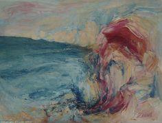 Artwork >> Lyuba Zahova >> Tyulenovo coast