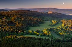 Šumava, Kašperk, Bohême du Sud #Tchequie #Czechia