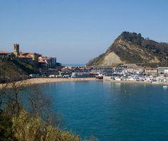 Getaria, Spain