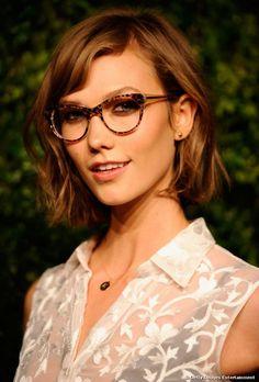6e2eb1b70853b Cortes de Cabelos Femininos para quem usa óculos - Blog Oculum