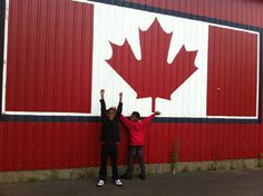 World travel: Year-long journey by Toronto family reaffirms their passion for life in Canada