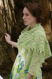 Ravelry: Siena pattern by Anniken Allis
