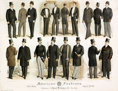 favorite colors in 1890 fashion - Google Search