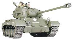 Model Artillery Kits - Tamiya Models M26 Pershing Model Kit >>> For more information, visit image link.
