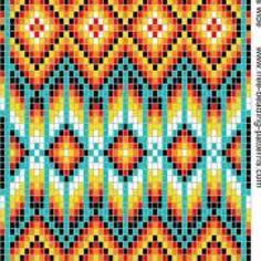 Native American Indian craft