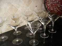 how to host a martini party