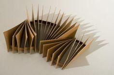 Chipboard Study Model: