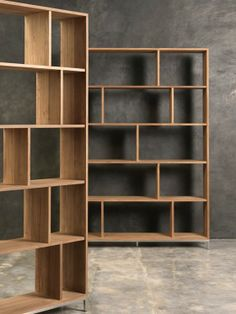 Shelves from Urban Collection. ... | Home & Decor Singapore FROM MOUNTAIN TEAK