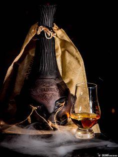 Dead Head Mexican Rum
