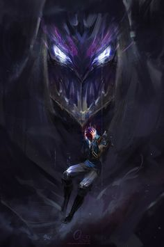 Check out lots of Zed Wallpapers & Artworks for League of Legends! Lol League Of Legends, League Of Legends Characters, Zed Lol, Zed Wallpaper, Mobile Wallpaper, Liga Legend, Lol Champions, The Legend Of Heroes, Art Station