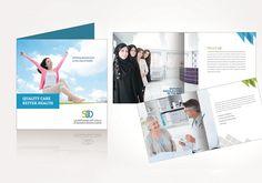 Corporate Brochure Design | Welkin Technology