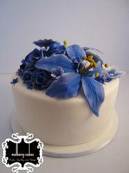 Birthday Cakes - Malberry Cakes