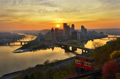 Pittsburgh - JP Diroll