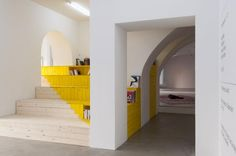 Things That Go Without Saying by Céline Condorelli and Harry Thaler - News - Frameweb