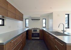 三階建ての螺旋の家(東京都) | 注文住宅なら建築設計事務所 フリーダムアーキテクツデザイン