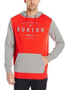 Best price on BURTON Men's Numeral Pullover Hoodie //   See details here: http://outdoorrecreationnow.com/product/burton-mens-numeral-pullover-hoodie/ //  Truly a bargain for the inexpensive BURTON Men's Numeral Pullover Hoodie //  Check out at this low cost item, read buyers' comments on BURTON Men's Numeral Pullover Hoodie, and buy it online not thinking twice!   Check the price and customers' reviews: http://outdoorrecreationnow.com/product/burton-mens-numeral-pullover-hoodie/    #Sport…