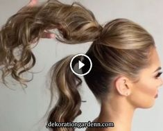 prom hair Diy Discover Best 7 hairstyle tutorial hair girls Be Pretty Ponytail Hairstyles Tutorial Fast Hairstyles Girl Hairstyles Braided Hairstyles Wedding Hairstyles Prom Ponytail Hairstyles Ponytail Tutorial Night Out Hairstyles Mohawk Updo Ponytail Hairstyles Tutorial, Girl Hairstyles, Braided Hairstyles, Wedding Hairstyles, Fast Hairstyles, High Ponytail Tutorial, Prom Ponytail Hairstyles, Night Out Hairstyles, Ponytail Updo