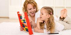 Развиваем у ребёнка логику и память