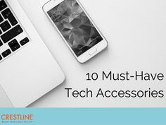 Get your hands on these 10 must-have tech accessories, now!