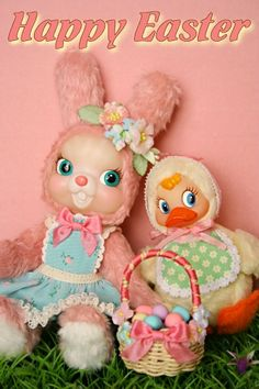 Happy Easter !! by cherrymerry, via Flickr