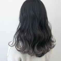 Hair Highlights, Shoulder Length, Dyed Hair, Hair And Nails, Hair Inspiration, Curly Hair Styles, Cool Hairstyles, Wigs, Hair Cuts