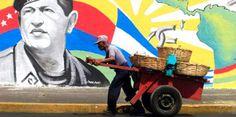 La dictadura en Venezuela nos deja solo un camino: ¡rebeldía! – The Bosch's Blog