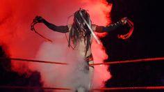 Seth Rollins cara a cara con El Rey Demonio: fotos