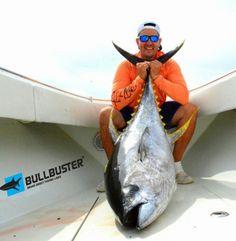Fishing Report: The Yellowfin Tuna Bite Has Been Going Off In Venice Louisiana! Tuna Fishing, Kayak Fishing, Blackfin Tuna, Jimmy Nelson, Destin Fishing, Yellowfin Tuna, Offshore Fishing, Fishing Report, Tuna Recipes
