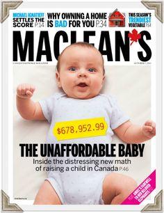 Botoezinhos: O preço de um filho