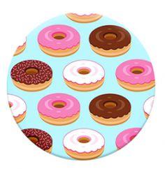 Popsocket donuts
