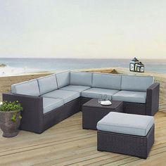 "Figure out even more details on ""fire pit furniture seating areas"". Look into our website. Outdoor Wicker Furniture, Outdoor Sofa, Nice Furniture, Furniture Design, Furniture Layout, Furniture Makeover, Bedroom Furniture, Furniture Ideas, Ottoman Table"