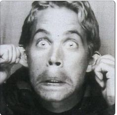 Paul Walker being silly <3