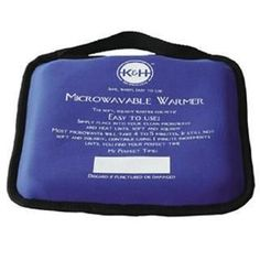 K&H Microwavable Pet Bed Warmer 9X9
