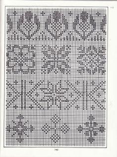 chart for knitting - Google leit