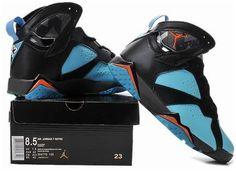 0f136fd2319142 46 Best 2017 Air Jordan VII (7) Retro mens shoes for sale images ...