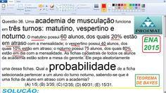 CURSO DE MATEMÁTICA PROFMAT 2015 SOLUÇÃO QUESTÃO 36 EXAME NACIONAL DE AC... https://youtu.be/vm7PELHO_90
