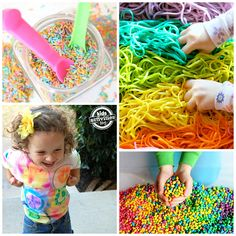 Dye-Recipes-For-Art-And-Kids. how to dye art supplies. Diy Gifts For Kids, Diy For Kids, Crafts For Kids, Homemade Paint, Homemade Crafts, Sewing Projects For Kids, Sewing For Kids, Wood Projects, Kindergarten Crafts