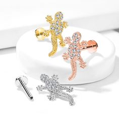 e3ec3d58c 16 Best Jewelry - Stud Earring images in 2019 | Stainless steel ...