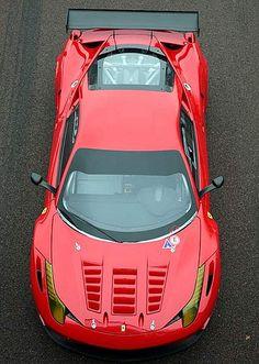 Ferrari 458 GT2 RC 1