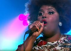 "Houston band, The Suffers brought a taste of Gulf Coast Soul to Jimmy Kimmel Live with a performance of ""Midtown"""