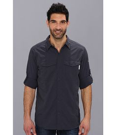 Columbia Insect Blocker® L/S Shirt