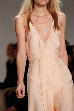 Calvin Klein S/S 2012