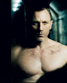 Daniel Craig, James Bond, Skyfall, 007