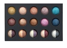 BH Cosmetics Baked and Beautiful Eye Shadow Palette