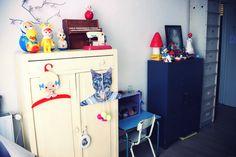kids room.