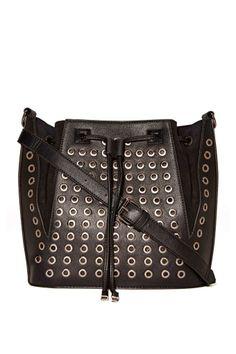 Hole Lotta Love Bag
