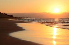 Sonnenuntergang am Strand vom ROBINSON Club Jandia Playa/Fuerteventura. Ein toller Ort der Erholung und ich war schon 8 mal auf der Insel die mich immer wieder anzieht...  Im November 2015 bin ich erneut dort für 10 Tage...